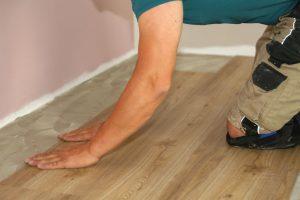 benefits of lvp flooring